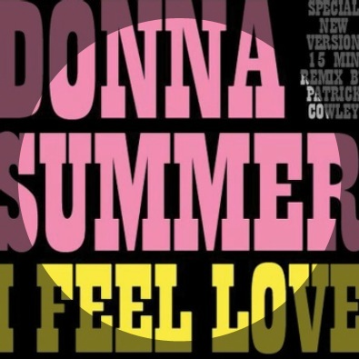 I Feel Love (Patrick Cowley Mega Mix)