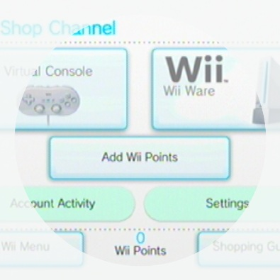 Wii Shop Channel (Remix)