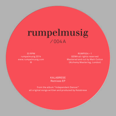 Desperate Man feat. Khan (Canson Ray Of Hope Remix) - Rumpelmusig