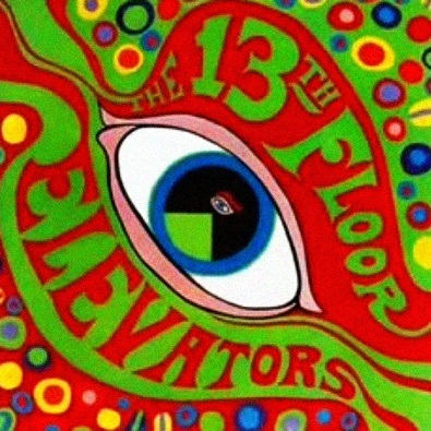 The Psychedelic Sounds Of The 13th Floor Elevators (Full Album)