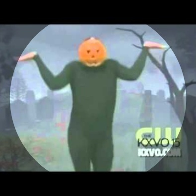 The Backwards Pumpkin Song