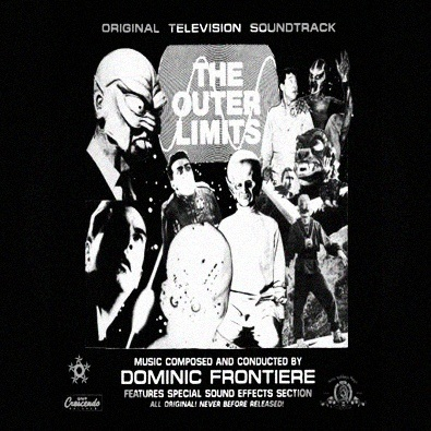 """Music from The Outer Limits episode """"Nightmare"""""""