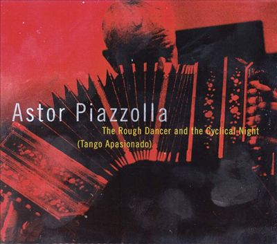 Prologue (Tango Apasionado) by Astor Piazzolla | This Is My Jam