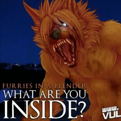 What Are You Inside?