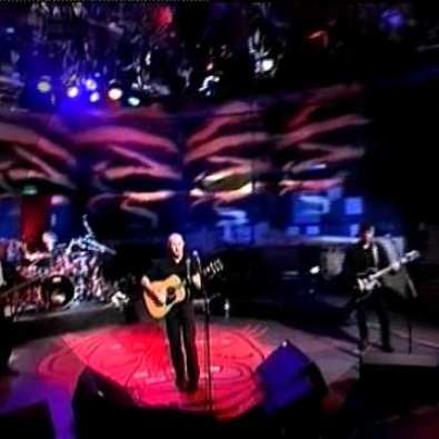 Uncertain Smile (Later with Jools Holland) 07-06-1993