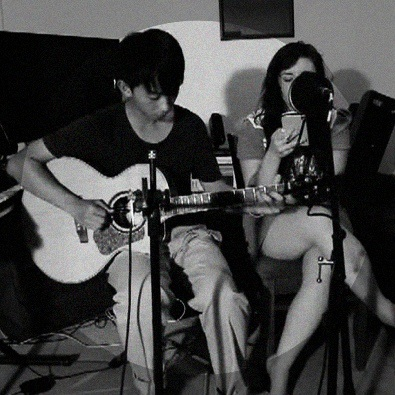 The Love Club (Cover)