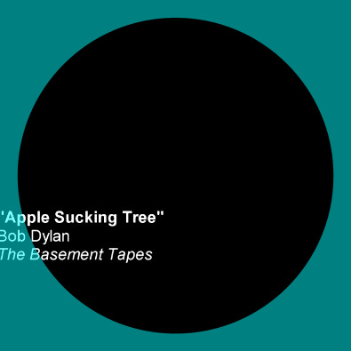 Apple Suckling Tree