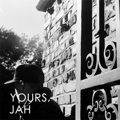 Yours, JAH