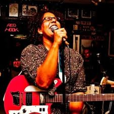"""How Many More Times"" Alabama Shakes (Led Zep cover)"