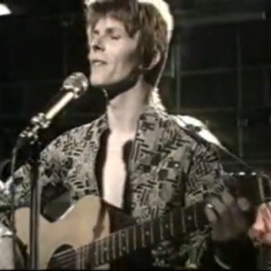 Five Years Live on Old Grey Whistle Test 1972