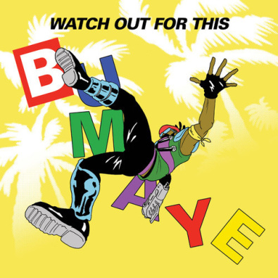 Watch Out For This (Bumaye) feat. Busy Signal, The Flexican & FS Green