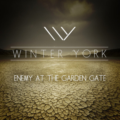 Enemy at the Garden Gate