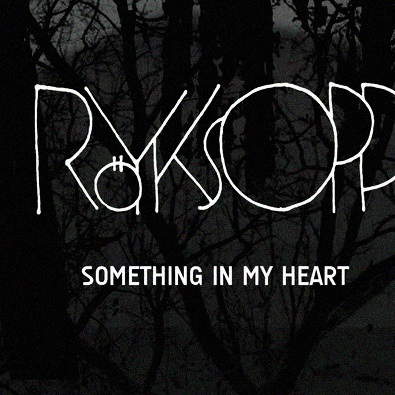 Something In My Heart (feat. Jamie Irrepressible)