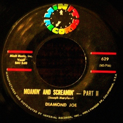 Moanin' And Screamin' Parts 1&2