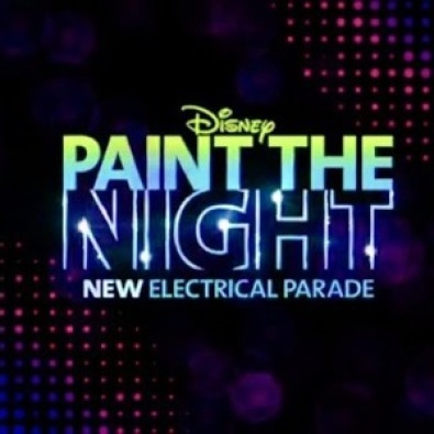 Paint the Night Parade Soundtrack
