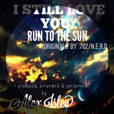 I Still Love You/Run To The Sun