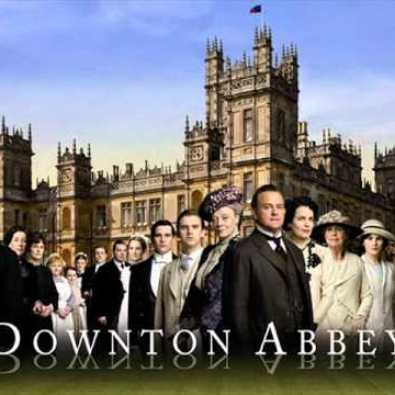 Downton Abbey Theme