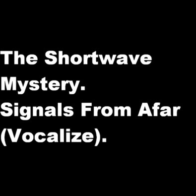 Signals From Afar (Vocalize)