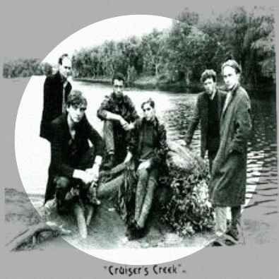 Cruiser's Creek (Peel Session)