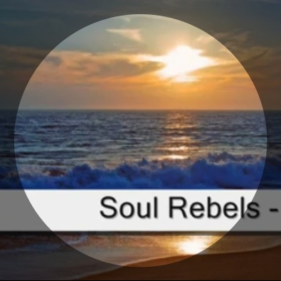 The Revolution Will Not Be Televised (Soul Rebels Club Mix)