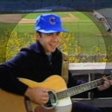 A Dying Cubs Fan's Last Request