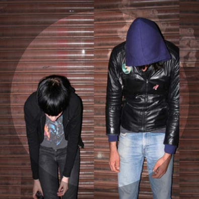 Crimewave (Crystal Castles VS Health)
