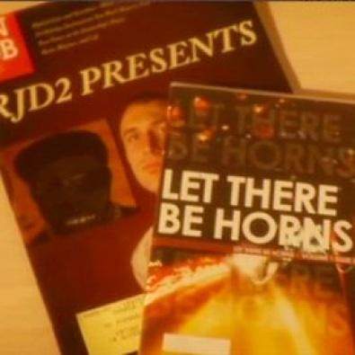 Let There Be Horns