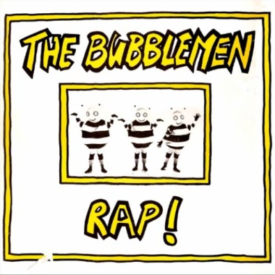 The Bubblemen Are Coming