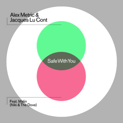 Safe With You (Club Mix) (feat. Malin)