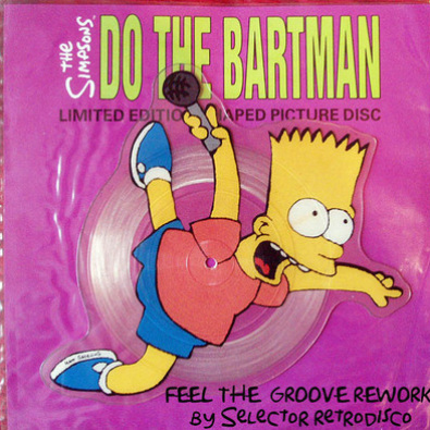 Do the Bartman (Feel the Groove Rework by Selector Retrodisco)