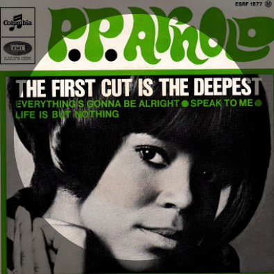 the first cut is the deepest The first cut is the deepest by rod stewart song meaning, lyric interpretation, video and chart position.