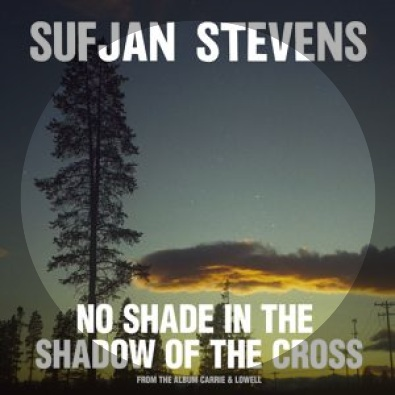 No Shade in the Shadow of the Cross