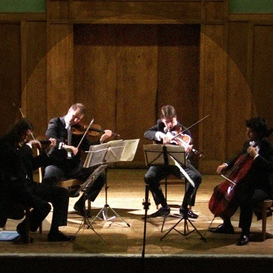 Schubert 'Death and the Maiden', 2nd movement: Andante con moto