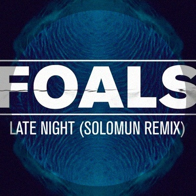 Late Night (Solomun Remix)