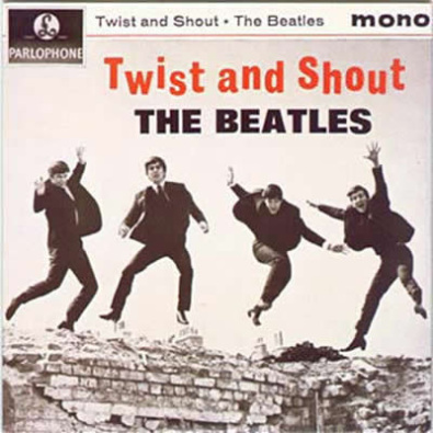 Twist and Shout (Live 1963)