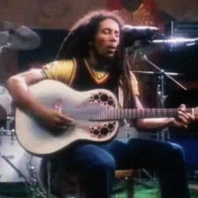 Redemption Song ACUSTIC