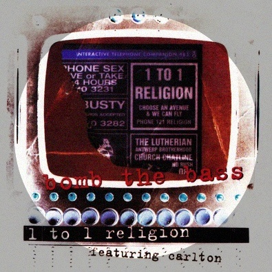 1 To 1 Religion (Mr Lawrence remix)