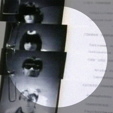 Psycho Therapy - The Ramones