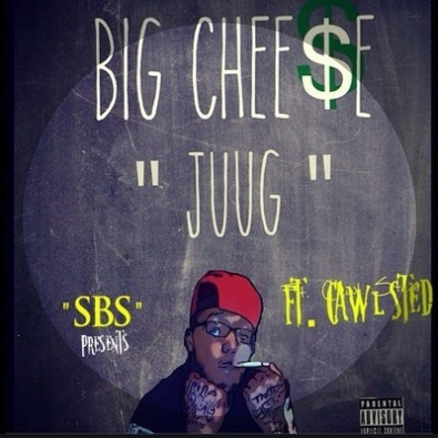 Juug FT Cawl Sted