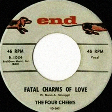 Fatal Charms Of Love