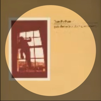 """Pale Shelter 12"""" 1982 ep"""