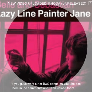 Lazy Line Painter Jane