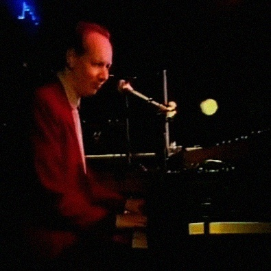 Cancer (In Concert: Joe Jackson Hammersmith Odeon 02/10/1982)