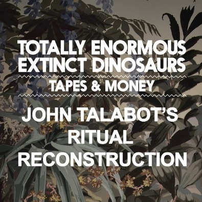 Tapes & Money - John Talabot's Ritual Reconstruction