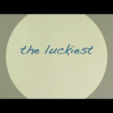 The Luckiest
