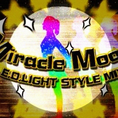 Miracle Moon ~L.E.D.LIGHT STYLE MIX~