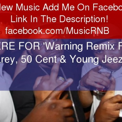 Warning (official remix)