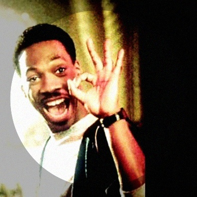 Stir It Up (Beverly Hills Cop Soundtrack)
