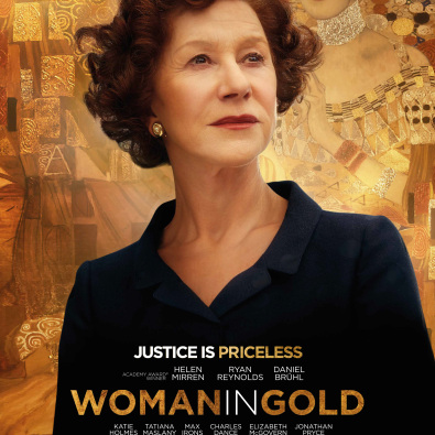 Maria Altman - Original Motion Picture Soundtrack from the film Woman in Gold