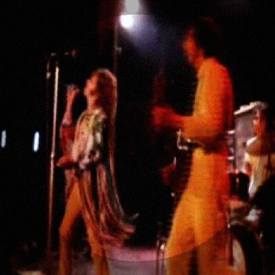 The Who (Live at the Isle of Wight)